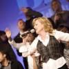 Worship Leader Janna Pastin